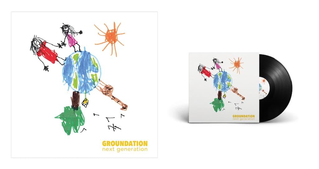 graphiste bordeaux design baco records création logo charte graphique illustration