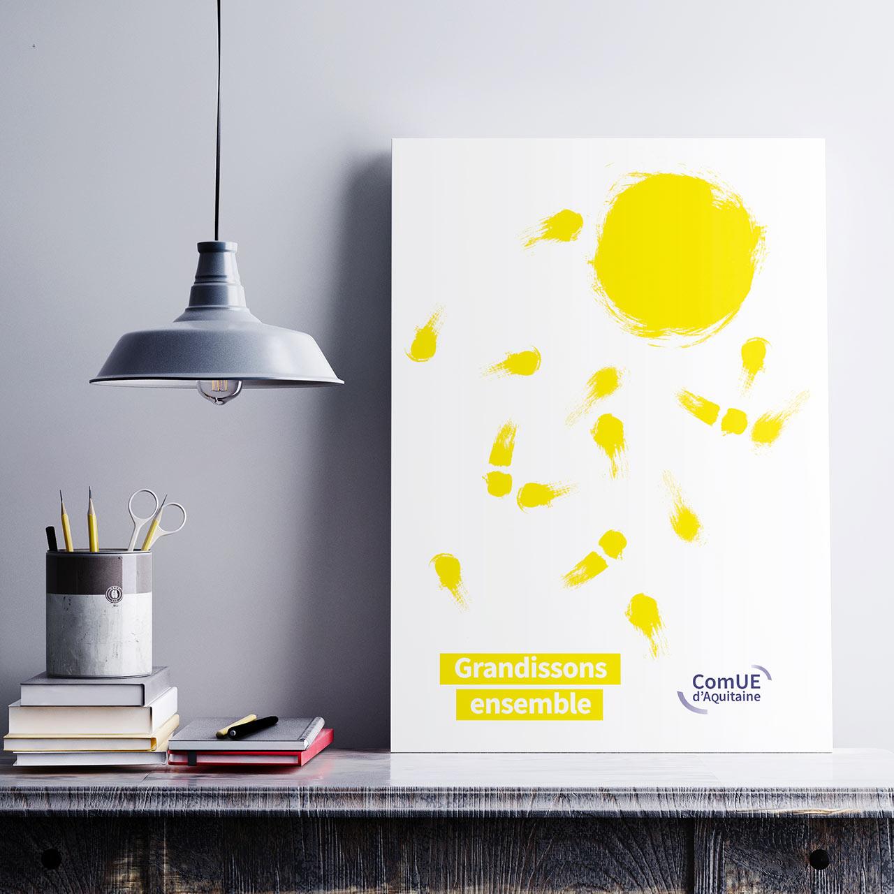 graphiste bordeaux design création comue graphique illustration